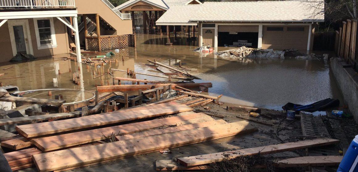 Las víctimas de las inundaciones de San José se preparan para la batalla judicial