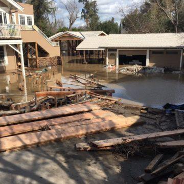 San José flood victims prepare for court battle