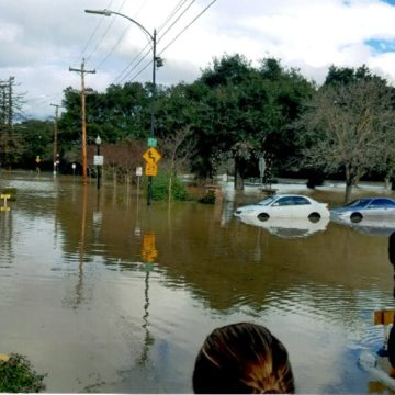 San Jose flood victims: Time's up. From Paradise to Coyote Creek, we need action