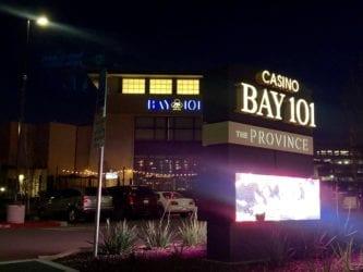 CẬP NHẬT: Hội đồng thành phố San Jose chấp thuận dàn xếp sòng bạc Bay 101