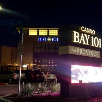 UPDATE: San Jose City Council approves Bay 101 casino settlement