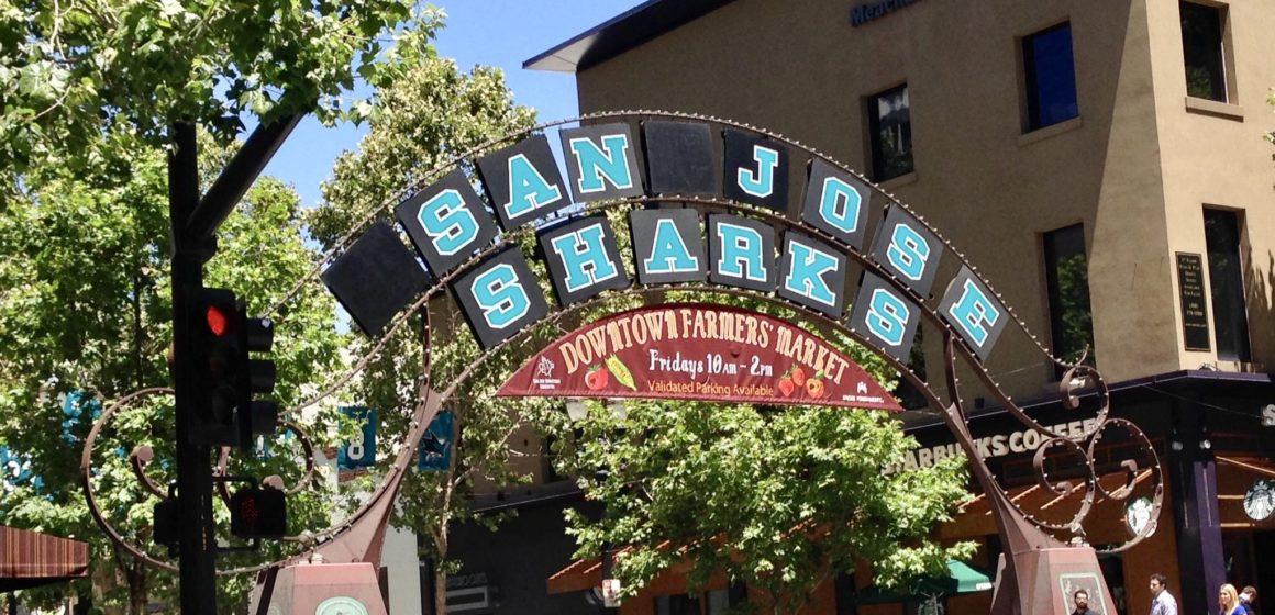 Staedler: Could the Sharks leave San Jose?