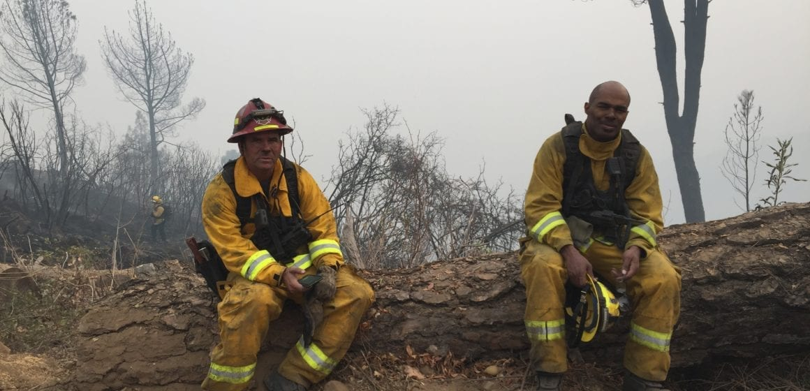 Thousands raised for San Jose firefighters who lost Paradise homes