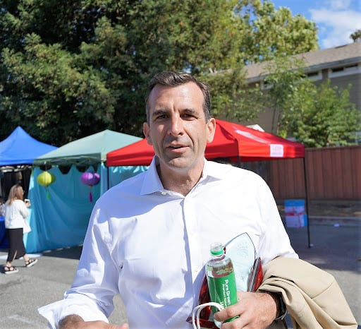 Liccardo's focus in 2019: Housing, housing, housing