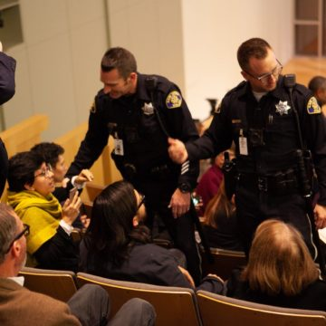 San Jose: No criminal charges filed against Google protesters