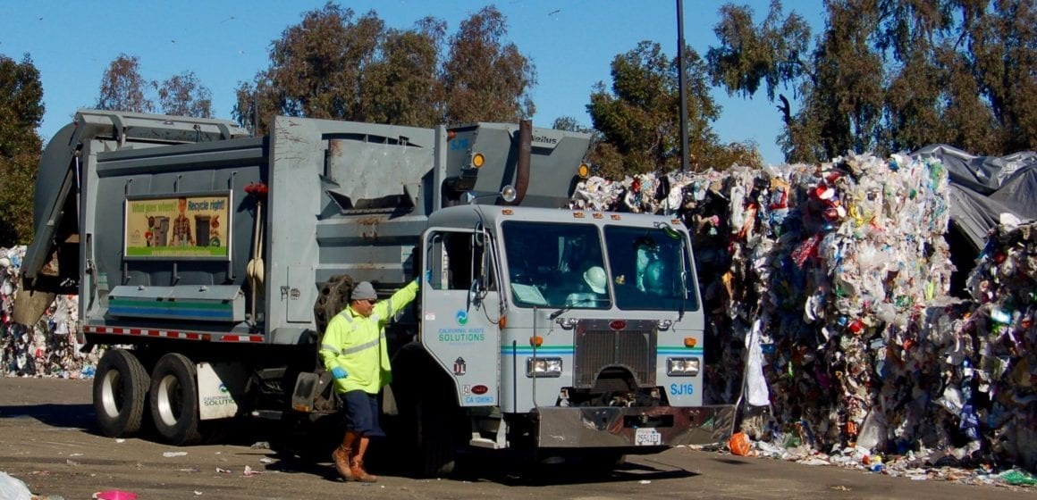 After City Hall fight, California Waste Solutions wins another year in San Jose
