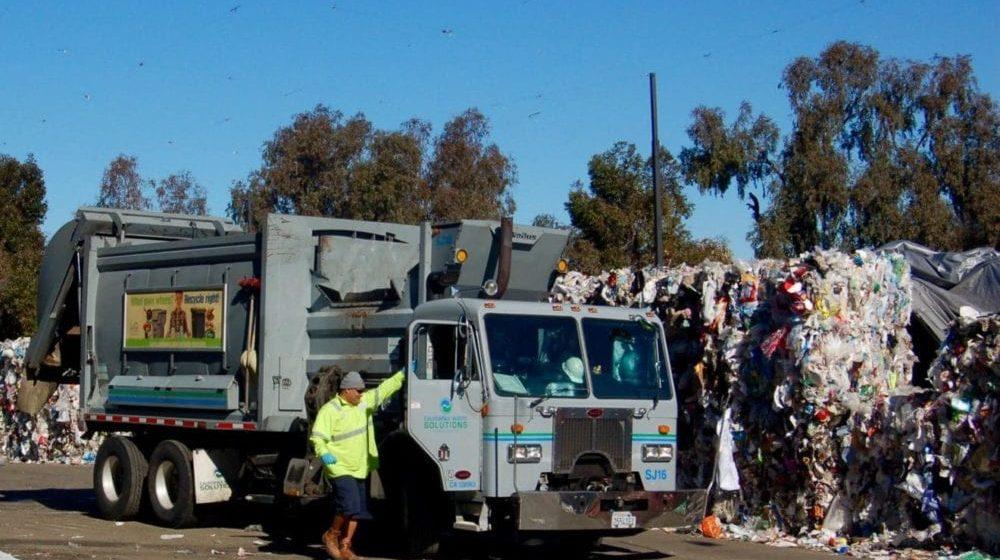 San Jose đấu tranh để dọn sạch các bãi rác bất hợp pháp sau khi bị coronavirus