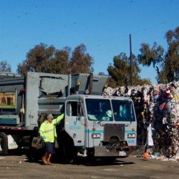 San José lucha por limpiar los vertederos ilegales a raíz del coronavirus