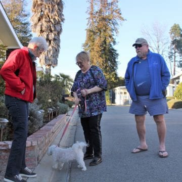 Six years later, Winchester Ranch Mobile Home Park closure continues