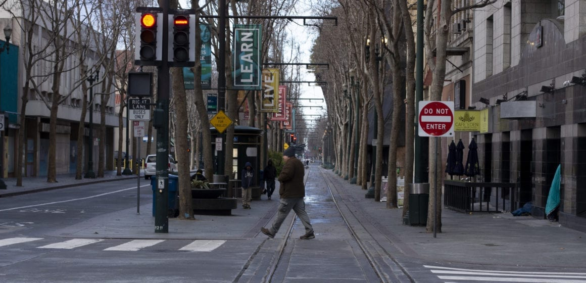 New survey: Quality of life has 'fallen' in San Jose