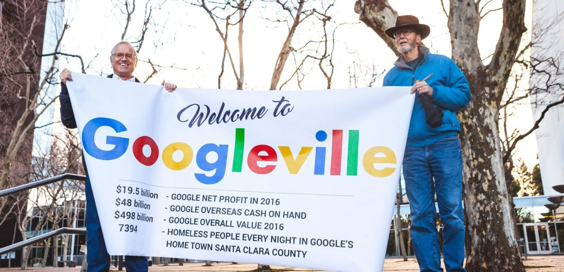 San Jose lawmakers feared Google might build elsewhere, private transcripts show