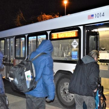 Route 22 overnight bus service once again on chopping block in Santa Clara County