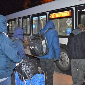 VTA recommends saving Route 22 overnight bus