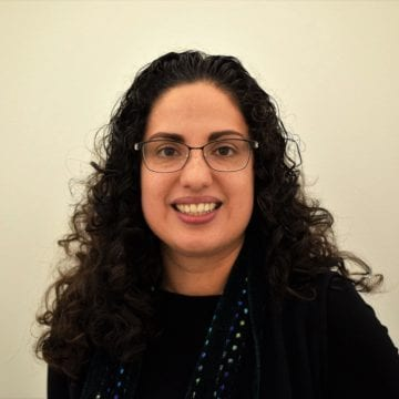 Jessica Paz-Cedillos broke through poverty to lead MHP arts school
