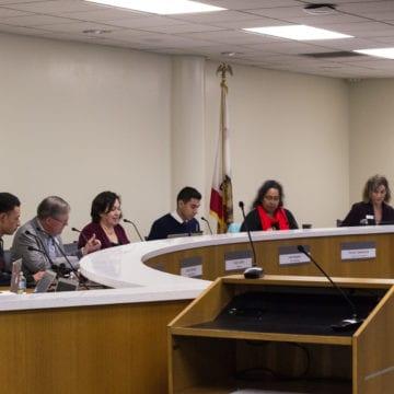 San Jose teacher housing a hot topic at SJUSD meeting