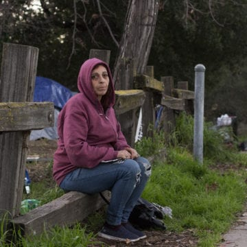 Report: Minorities in Santa Clara County are overrepresented in homeless population