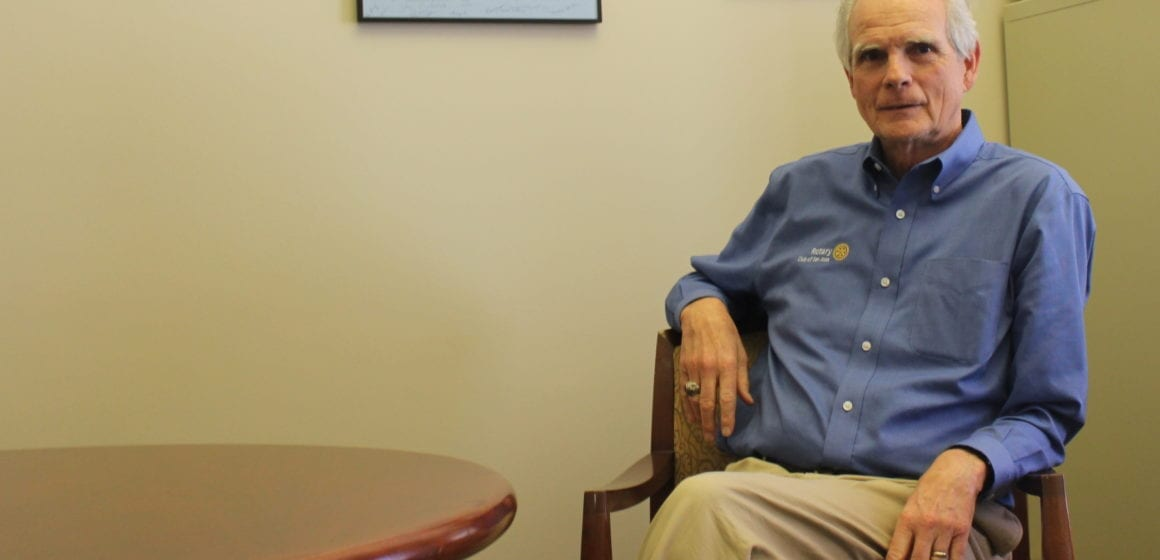 Chuck Reed plans to continue statewide pension reform