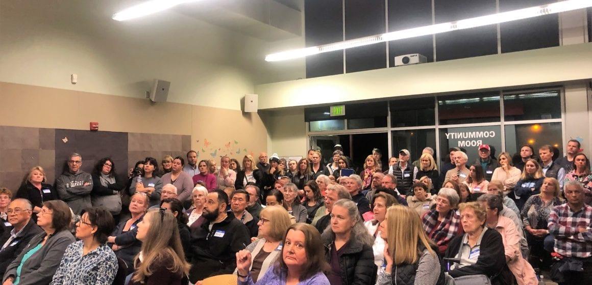 Immigration debate intensifies in San Jose