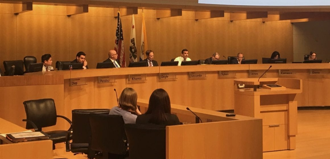 East San Jose leaders decry San Jose planning commission appointment
