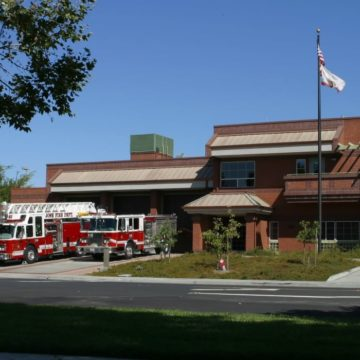 San Jose firefighters call on county to open ambulance contract