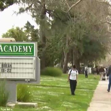 Crockett: Rename Burnett Middle School después de Major Pico