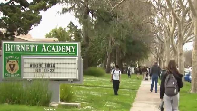 Crockett: Rename Burnett Middle School after Major Pico