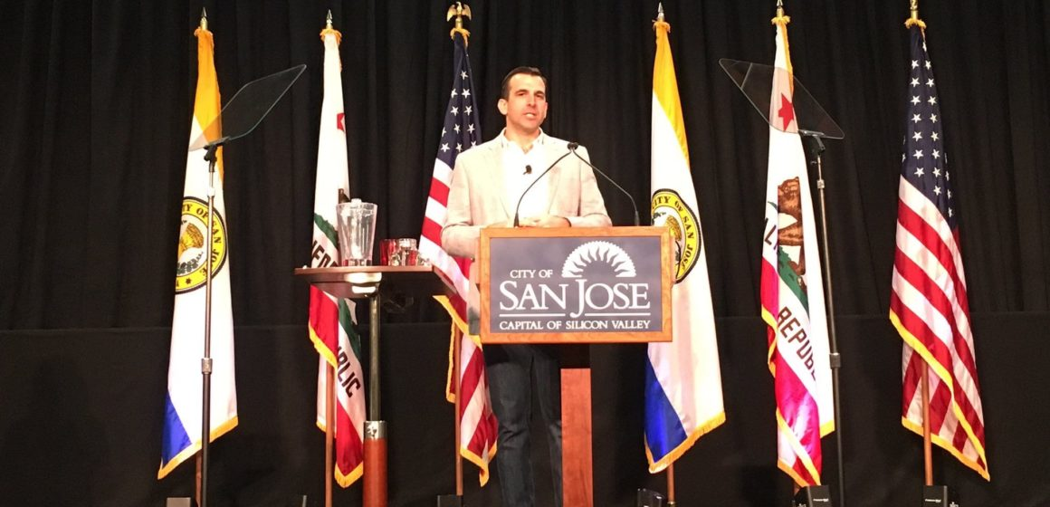 Report sheds light on San Jose's debt woes as it confronts pandemic