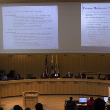 San Jose City Council to mull new affordable housing funding