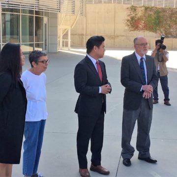 San José denuncia el plan de Trump de deportar inmigrantes vietnamitas