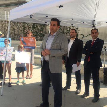 San Jose Councilman Raul Peralez eyeing run for mayor