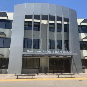 San Jose Unified prepares to rename Burnett Middle School