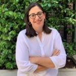 Elizabeth Barcelos