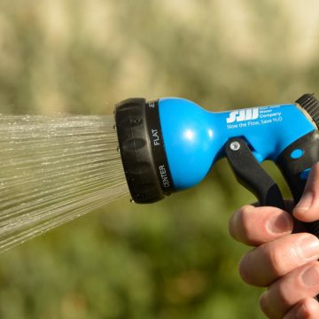 Algunos residentes de San José pagarán más por el agua