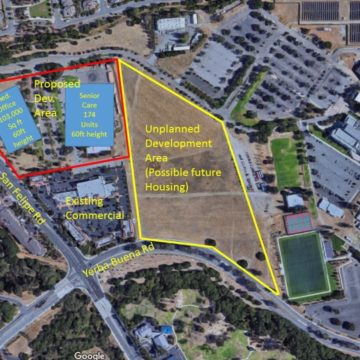 Waite and Reese: We need community input on 27 acres near Evergreen college