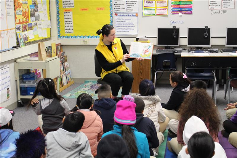 Alum Rock school district to lay off more than 50, including every librarian