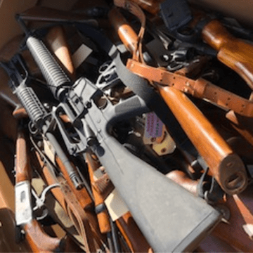 San José probará tecnología de detección de disparos