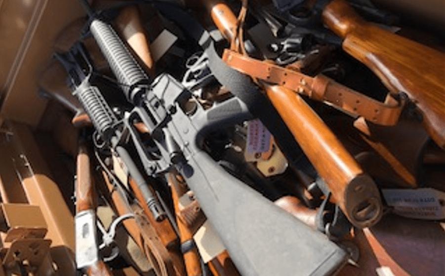 San Jose to test gunshot detection technology