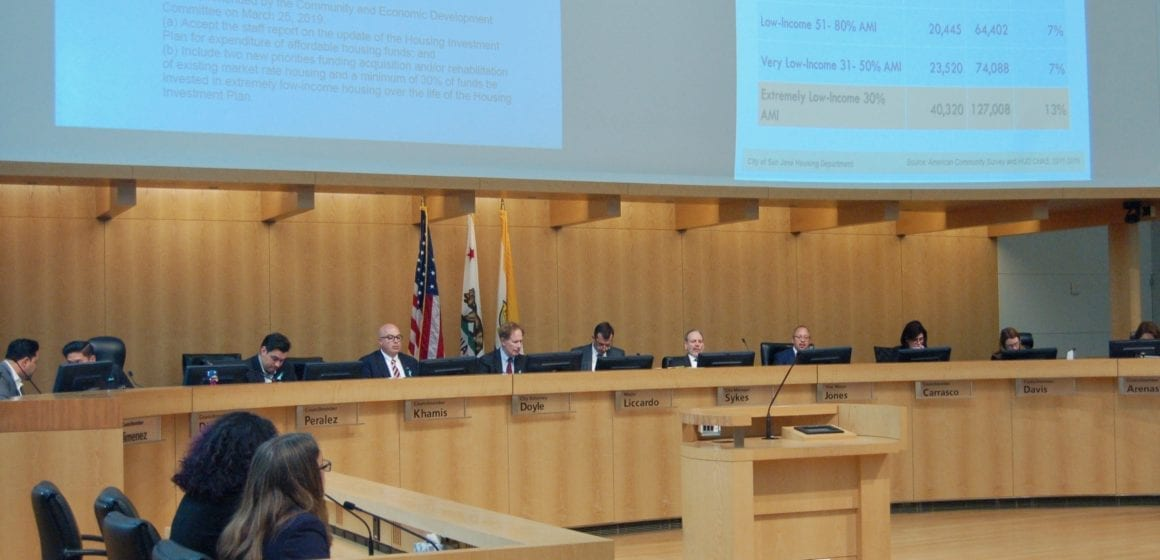 North San Jose: Elected leaders advance plan to build more housing
