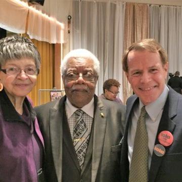 Muere Iola Williams, primera concejal afroamericana en San José