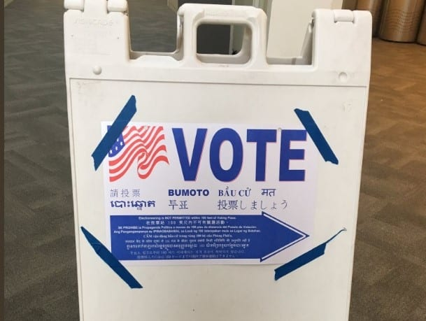 Elections: Funding, postal service protections take center stage