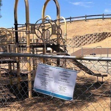 San Jose vật lộn với tồn đọng bảo trì công viên đang phát triển