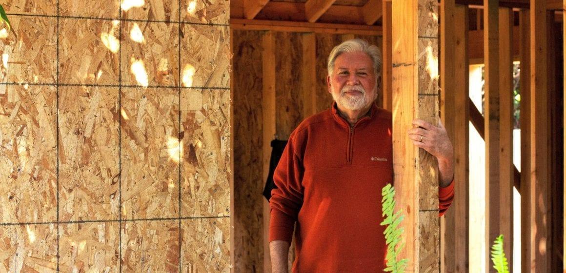 Crisis de la vivienda en San José: Terry Christensen gastará $ 250K para construir una 'unidad abuelita'