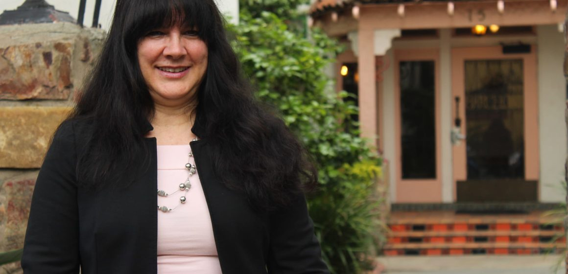 Meet the woman who's fighting to save San Jose's history