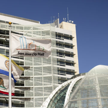 New San Jose business PAC announces endorsements in council races