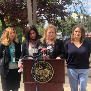 Santa Clara County approves $5M for sexual assault services