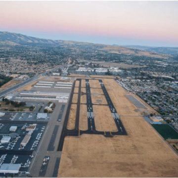 Santa Clara County moves forward with airport closure, plans to repurpose land