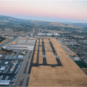 Santa Clara County moves forward with airport closure, plans to repurpose land