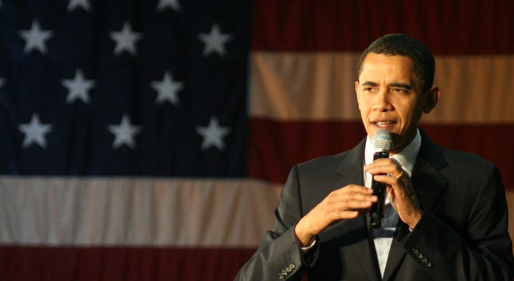 Los Angeles got a Barack Obama Boulevard. What about San Jose?