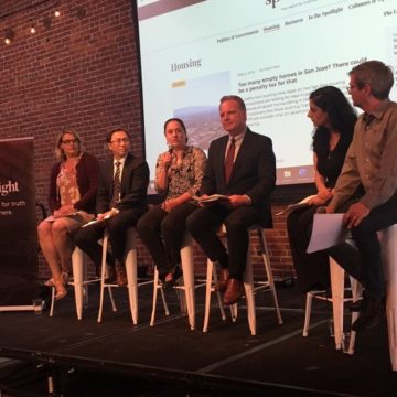 Silicon Valley leaders discuss challenges of preventing homelessness