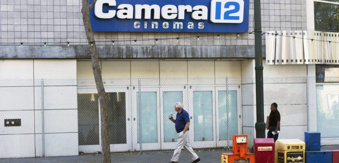 San Jose's Camera 12 still dark as development plans stall